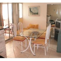 Alquiler 2 Dorm Con Garage Peninsula 29 Y Gorlero Con Wifi