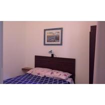 Apartamento En Rambla De Los Argentinos (piriápolis)