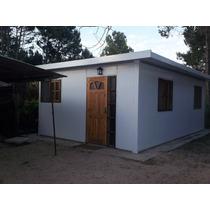 Alquilo Cabaña En La Paloma