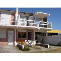 Alquilo En Alvorada(br) 80mts Del Mar Desde $1500 P/dia