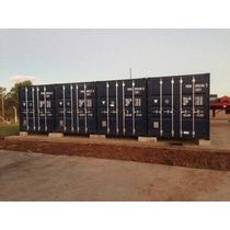Espacio Container