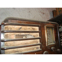 Radio Antigua Funciona A Pilas 6 Grandes