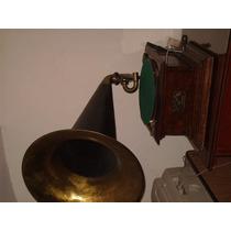 Fonografo Victor Ms16771