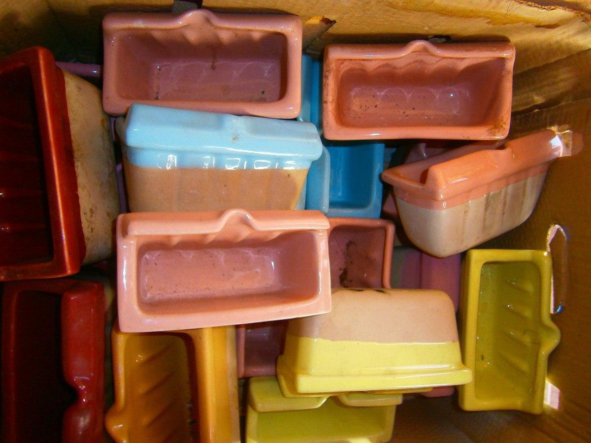 Accesorios de ba o de porcelana for Accesorios para banos jaboneras