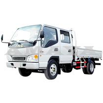 Amaya Camion Jac 0km 1040 Doble Cabina Oferta Iva Inc. 21990