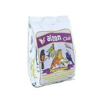 Alcon Paston Para Pajaros Silvestres Con Insectos Unica