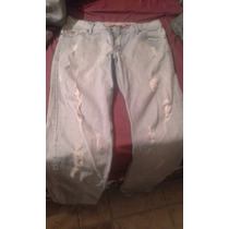 Pantalón Jeans De Hombre Última Moda