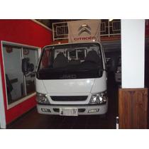 Camion Jmc Modelo 1032 140000 Kilometros