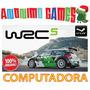 Wrc 5 World Rally Championship Digital (código) / Pc