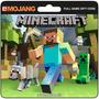 Minecraft Premium Pc Original + Capa Optifine + Online