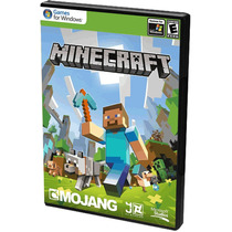 Minecraft Pc Original Nuevo Cerrado + Pase Online Premium