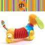 Juguete Para Estimular Al Bebé Perro Electronico Con Sonidos