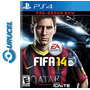 Urucel - Fifa 2014 Para Playstation 4 Ps4. Entrega Inmediata