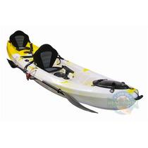 Kayak Triple Kodiak