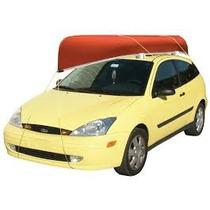 Soporte Para Canoa - Porta Canoa Para Autos - Pesca.