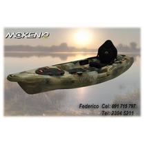 Kayak Feelfree - Moken 10lite
