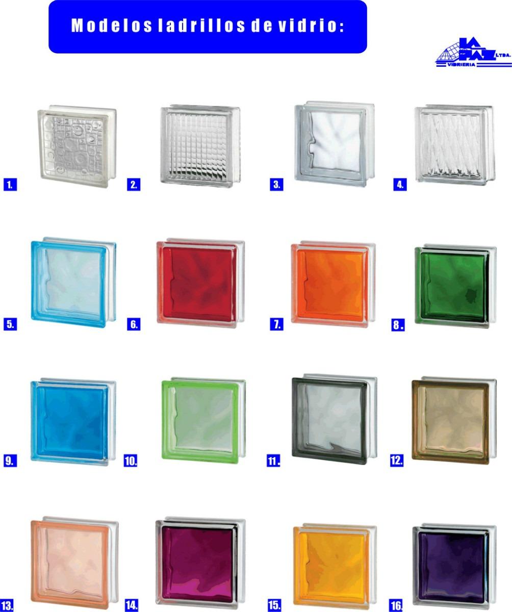 Ladrillos de vidrio 130 00 en mercadolibre - Ladrillos de vidrio precio ...