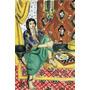Henri Matisse - Odalisca Sentada Y Tablero - Lámina 45x30 Cm