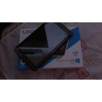 Tablet Novus Pad Quad Core Windows 8.1 Vendo O Permuto