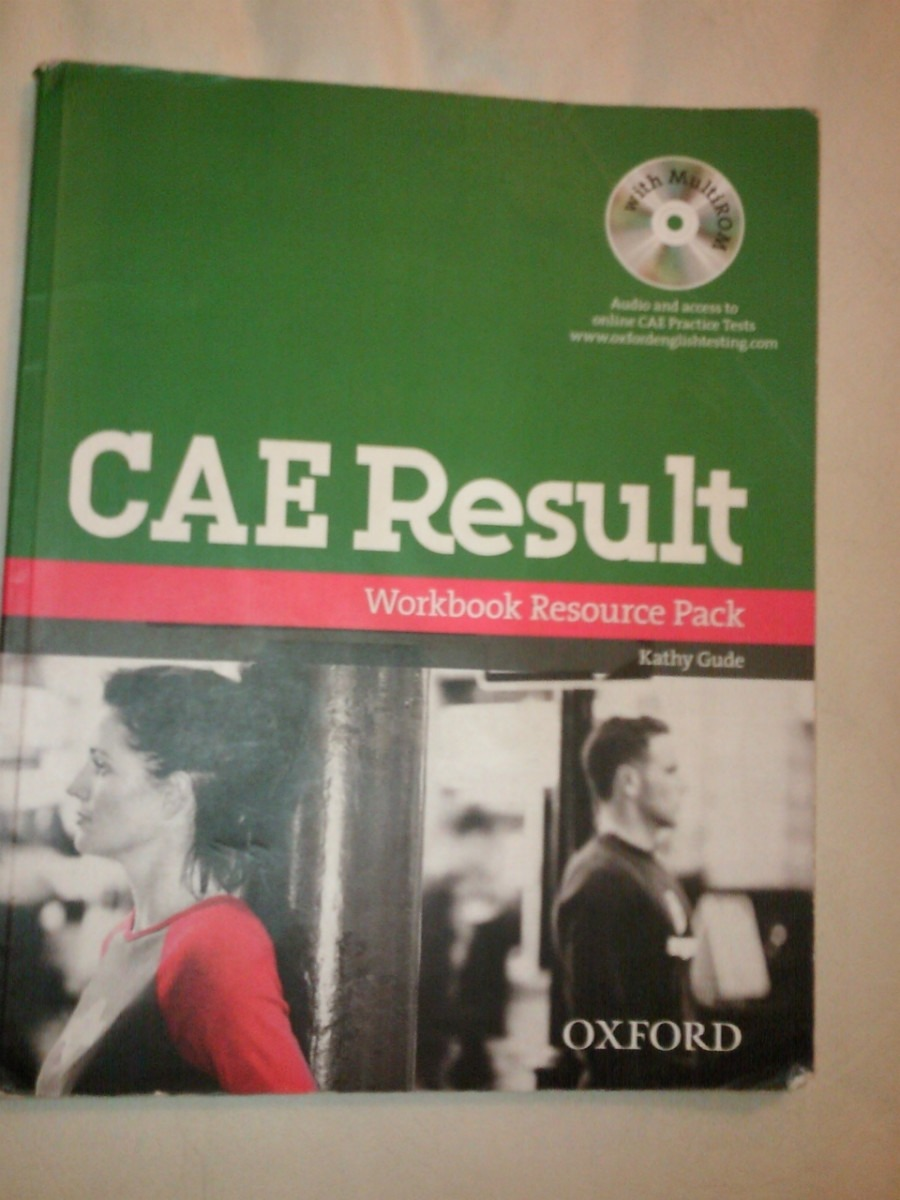 ready for cae workbook pdf