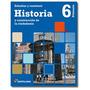 Estudiar Y Construir 6 - Historia Geografía Ciudadanía