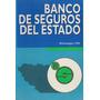 Almanaque Bse Banco De Seguros Del Estado 1995 Como Nuevo.