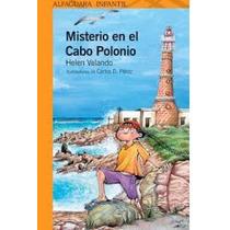 Helen Velando - Misterios En El Cabo Polonio
