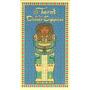 El Tarot De Los Dioses Egipcios. Cartas.