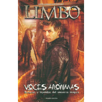 Limbo. Voces Anónimas - Guillermo Lockhart