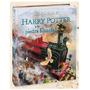 Harry Potter (1) Y La Piedra Filosofal Ilustrado Por Jim Kay