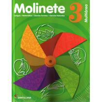 Molinete 3 - Santillana