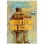 Lawrence Sanders - Muerte De Un Actor