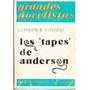 Lawrence Sanders - Los Tapes De Los Anderson