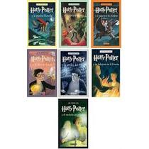 Harry Potter Colección Completa - Envío Gratis - Gran Pack