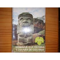 Prehistoria E Indigenas De Colombia.