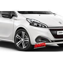 Llanta Aleación 15 Peugeot 208 Gti Replica Mejor Calidad!!!