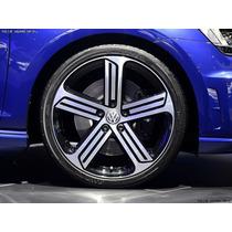 Llantas Volkswagen Golf Mk7 Rodado 17