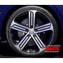 Llanta Aleación 18 Vw Replica Golf Mk7 Mejor Calidad!! 5x112