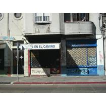 Local,muy Buena Ubicación, Parada En La Puerta, Cordón