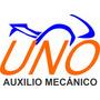 Auxilio Uno, Auxilio Mecánico Para Motos, Afiliate Ya!!!
