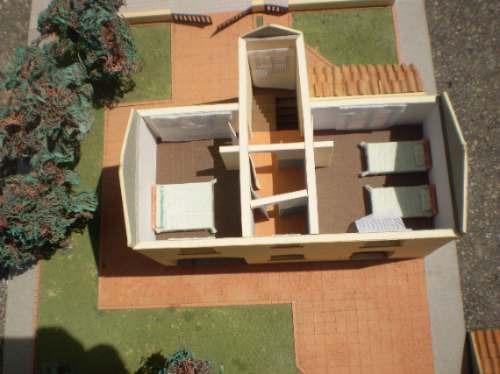 Maquetas de casas por dentro imagui - Fotos de casas de madera por dentro ...