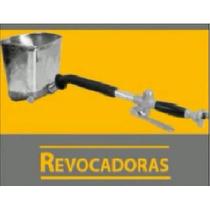 Revocadora Para Usar Con Compresor