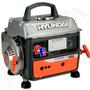 Generador Hyundai 0,8 Kva 624w Continua Hyh960 Gtia 1 Año.