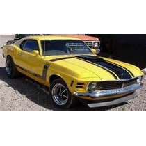 Mustang.camaro,impala,bronco,k5, F-100