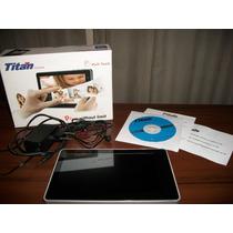 Tablet Titan Pc7010 Me