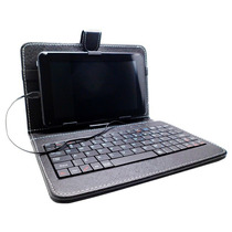 Tablet Pc Kit Teclado Pantalla Touch Android 4.1