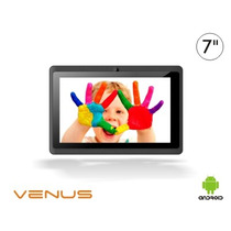 Tablet Multimedia 7 Ledstar Android 4.0/4gb/ Multiofertas