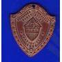Fv * Medalla 1938 - Cardenal Dr Santiago L. Copello 30mm