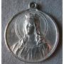 Medalla Fuente De La Virgen De Piriapolis Uruguay