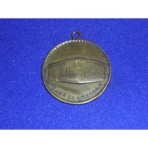 Medalla Casa De Artigas - Proceso Fundacional De Sauce 125 A